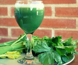 spirulina-green-drink