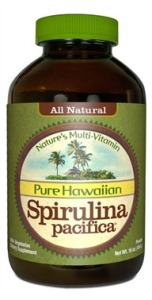 Nutrex Hawaii Pacifica Spirulina Powder