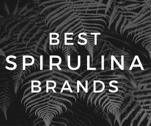 Best Spirulina Brands